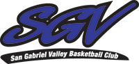 San Gabriel Valley Basketball Club