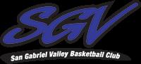 San Gabriel Valley Basketball Club